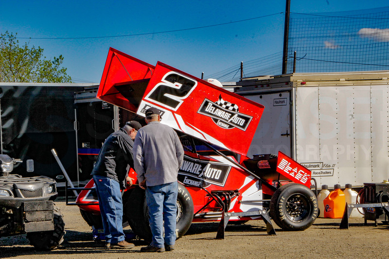 4-27-19 Grandview Speedway