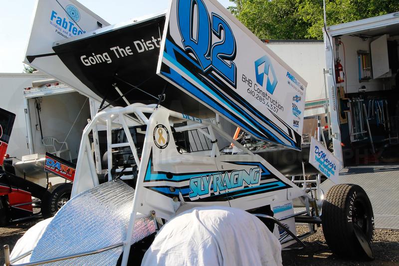 7-13-19 New Egpyt Speedway
