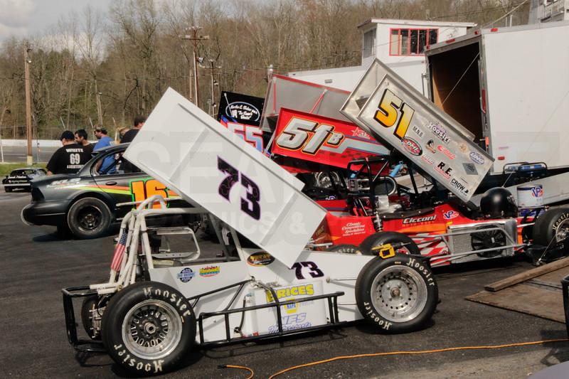 4-20-19 Mahoning Valley Speedway
