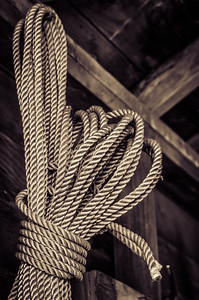 hang by Martin Heller