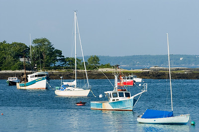 Cundy's Harbor, Maine