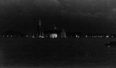 Low-Key Venice
