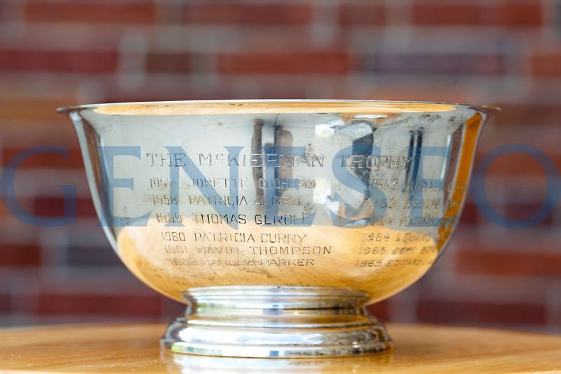 McKiernan Trophy
