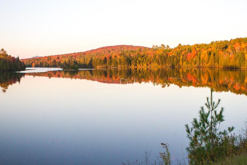 Lake Abanakee