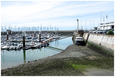 Le Havre, Normandie, France 2017