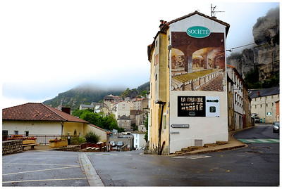 Roquefort-sur-Soulzon, France