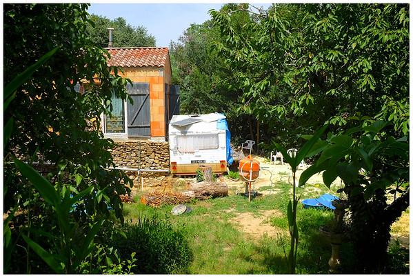 Carmes, Bagnols - sur Ceze, Southern France