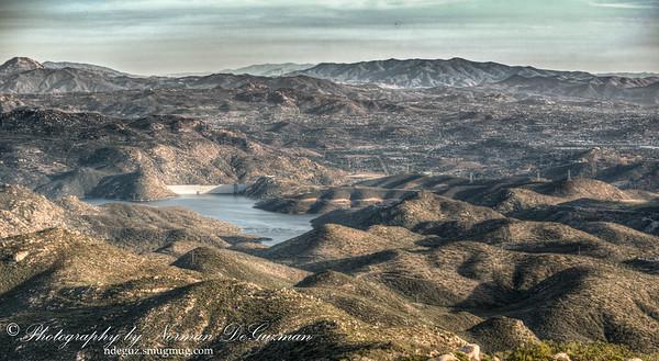 San Vincente Lake