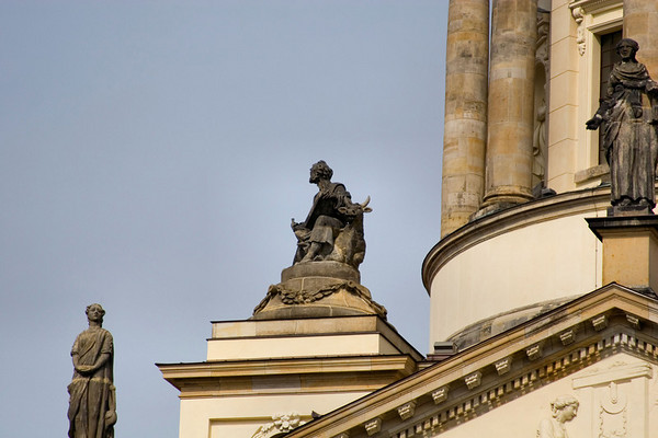 Französischer Dom