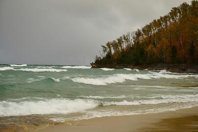 Miner's Beach