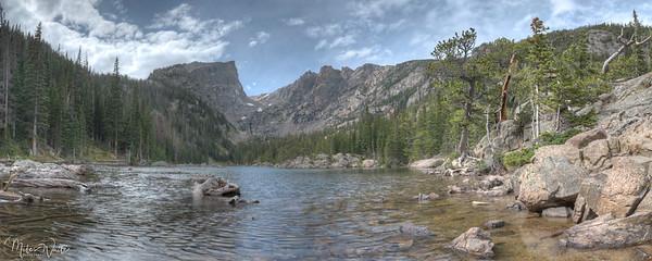 2017 Rocky Mountain National Park