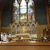 60 St  Paul's Church Sunday service
