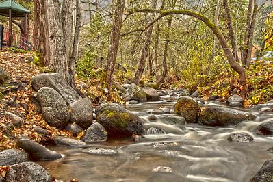 Ashland Creek 2