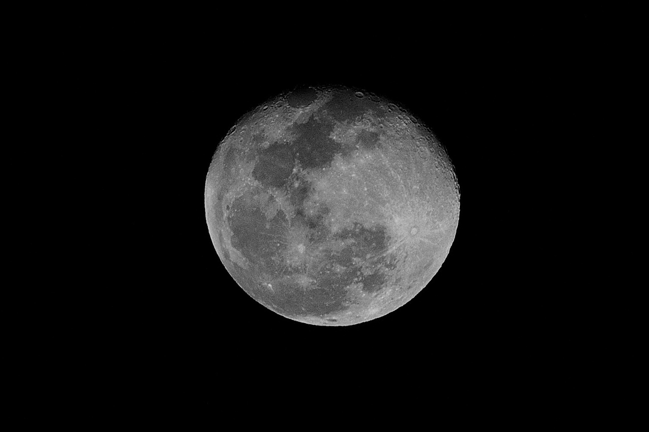 17th Day of Lunar Month