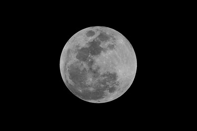 15th day of Lunar Month (Full Moon)