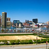 Baltimore's Inner Harbour