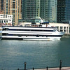The SPIRIT of BALTIMORE dinner cruise