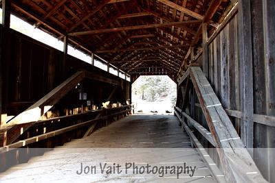Lost Creek Bridge