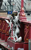 Holborn Viaduct dragon