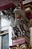 Leadenhall Market dragon