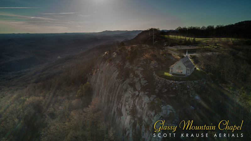 Glassy Mountain Chapel _DJI_0342