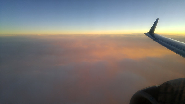 AirplaneSunrise24