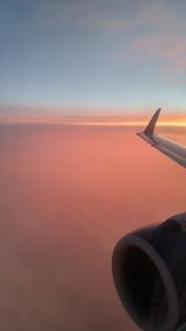 AirplaneSunrise19