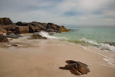 LIttle Mussleroe Bay, Cape Portland Tasmania