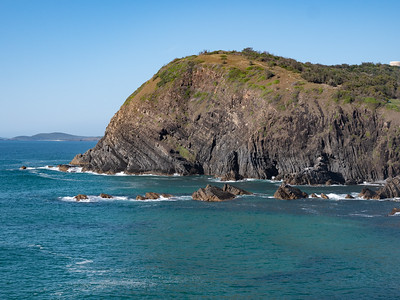 Crescent Head, New South Wales.