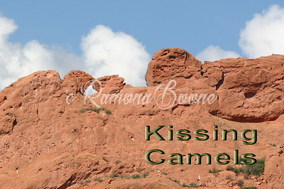 Kissing Camels, Colorado Springs