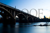 Gervais Street Bridge - Columbia, South Carolina