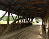Inside of the bridge