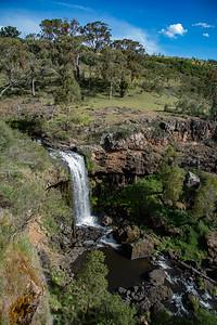 Paddys River Falls - NSW