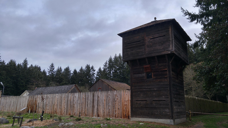 FortNisqually