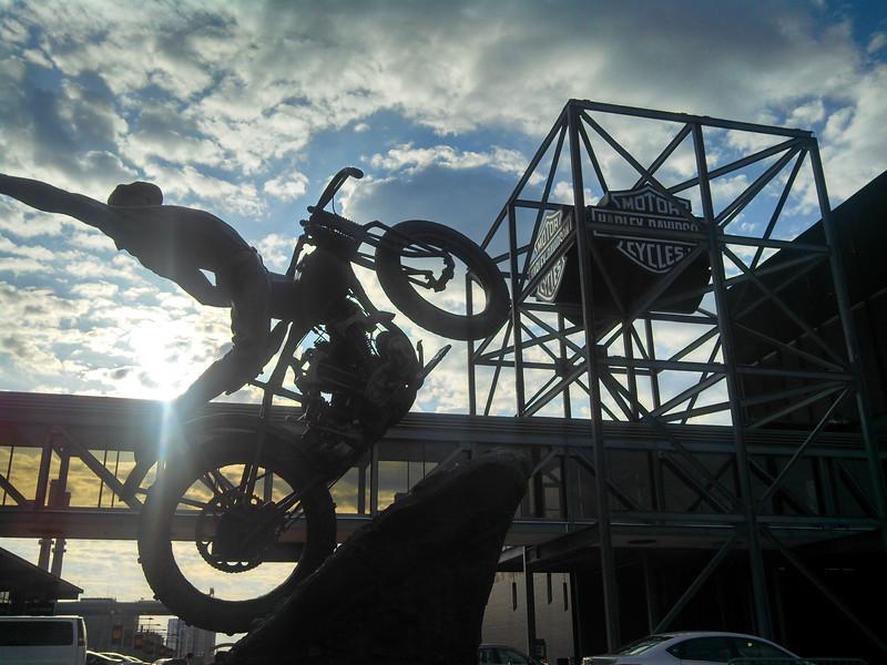 HarleyDavidsonMuseum3