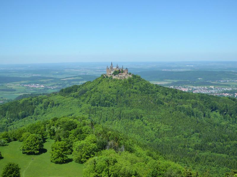 HohenzollernCastle1