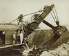 """Last Bucket"" - Lake Murray Dam Build (Vintage)"