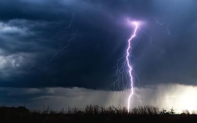 Noonamah Thunder Bolt