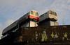 Nabakov's Tube offices in the sky