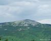 The summit of Mt. Monadnock