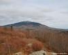 Mt. Monadnock to the North