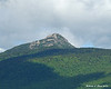 The summit of Mt. Chocorua