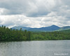 Mt. Whiteface and Mt. Passaconawy