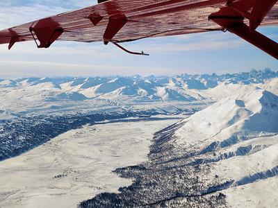 AlaskaRangeFlightView1
