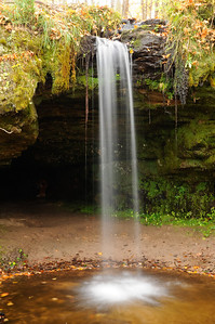 Scott Falls