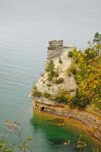 Miners Castle