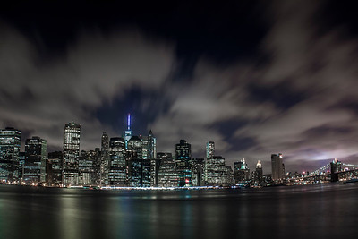 Manhattan | Sept. 10th, 2014