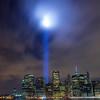 Tribute In Lights - September 11th, 2014