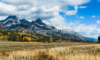 19. Grand Tetons National Park