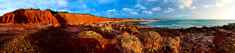 Gantheaume Point - Broome WA